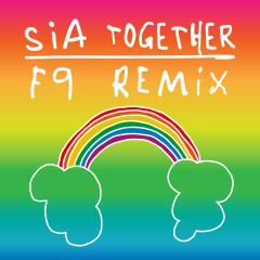 Together (F9 Remixes)