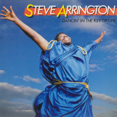 Dancin' In The Key Of Life - Steve Arrington