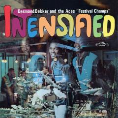Intensified (Expanded Version) - Desmond Dekker, The Aces