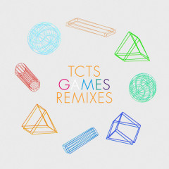 Games (Remixes) - TCTS, K. Stewart