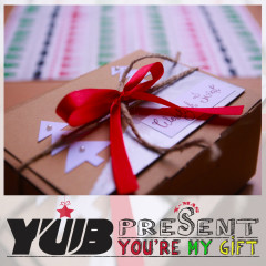 You're My Gift (EP)