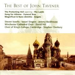 The Best of John Tavener - Various Artists