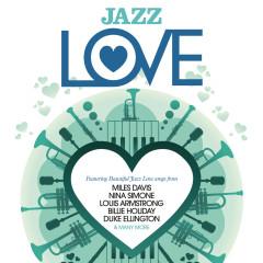 Jazz Love - Various Artists