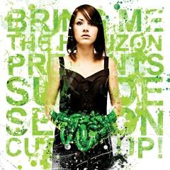 Suicide Season (Deluxe) - Bring Me The Horizon