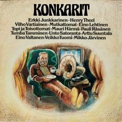Konkarit - Various Artists