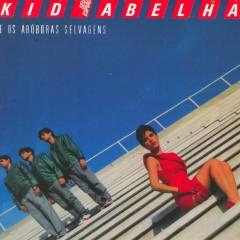 Seu Espĩao (Remasterizado) - Kid Abelha