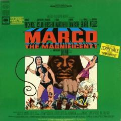 Marco the Magnificent (Original Motion Picture Soundtrack)