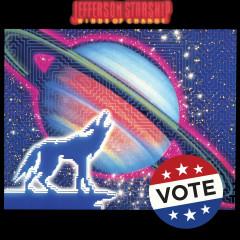 Winds Of Change - Jefferson Starship
