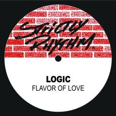The Flavor Of Love - Logic