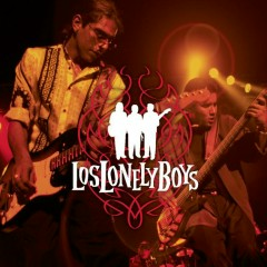 Heaven Live - Los Lonely Boys