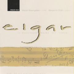 Elgar: Re-discovered works for violin - Marat Bisengaliev, Benjamin Frith