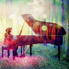 Reborn (Solo Piano Version) - Alexis Ffrench