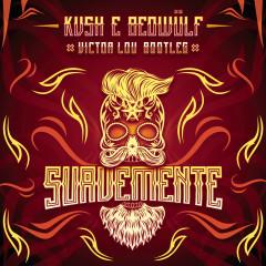 Suavemente (Victor Lou Bootleg) - KVSH, Beowülf, Victor Lou