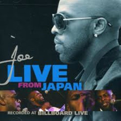Live from Japan - Joe