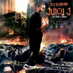 Realest Nigga in the Game - DJ Scream, Juicy J