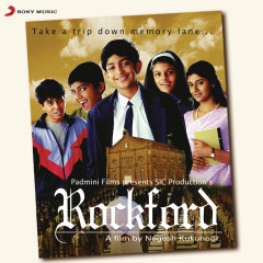 Rockford (Original Motion Picture Soundtrack)