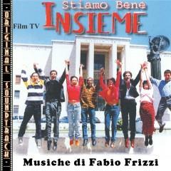 O.S.T. Stiamo bene insieme - Fabio Frizzi