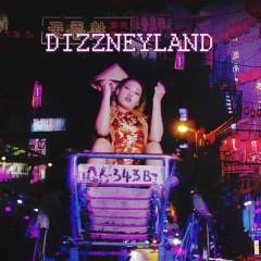 Dizzneyland (Single) - Suzie