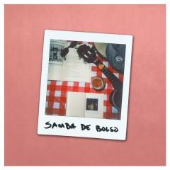 Samba de Bolso - Orquestra Bamba Social, Tiago Nacarato