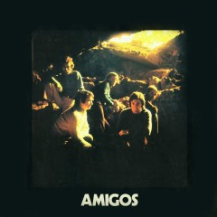 Sus grabaciones en Hispavox / Estel (1972-1973) - Amigos