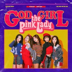 God Girl (Single) - The Pink Lady