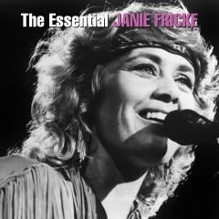 The Essential Janie Fricke - Janie Fricke