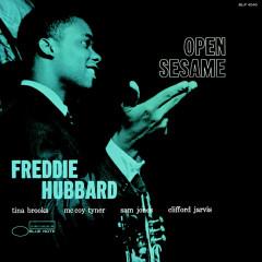 Open Sesame (The Rudy Van Gelder Edition) - Freddie Hubbard