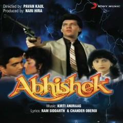 Abhishek (Original Motion Picture Soundtrack)