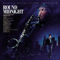 'Round Midnight - Original Motion Picture Soundtrack - Dexter Gordon