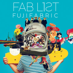Fab List 1 (Remastered 2019) - Fujifabric