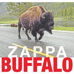 Buffalo (Live At Buffalo Memorial Auditorium/1980) - Frank Zappa