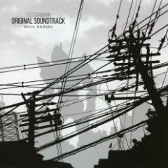 SSSS.GRIDMAN ORIGINAL SOUNDTRACK - Shiro Sagisu