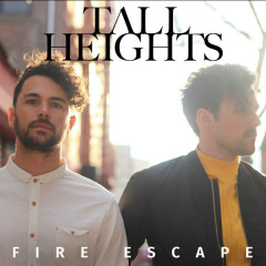 Fire Escape - Tall Heights