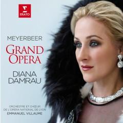Meyerbeer - Grand Opera - Diana Damrau