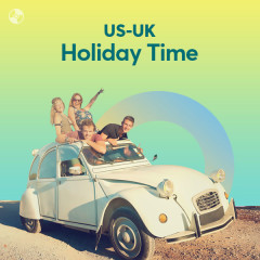 Holiday Time - Various Artists
