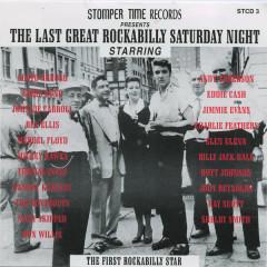 The Last Great Rockabilly Saturday Night - Various Artists