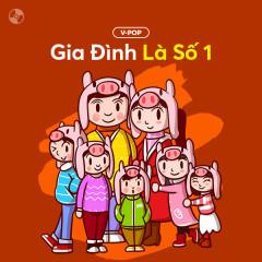 Gia Đình Là Số 1 - Various Artists