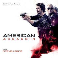 American Assassin (Original Motion Picture Soundtrack) - Steven Price