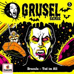 005/Dracula - Tod im All - Gruselserie