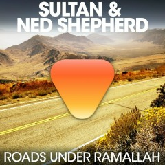 Roads Under Ramallah - Sultan, Ned Shepard