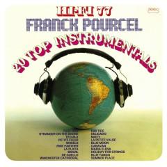 Hi-Fi 77 - 20 Top Instrumentals - Franck Pourcel