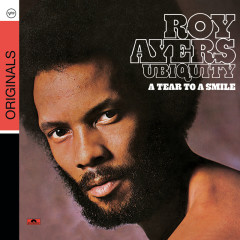 A Tear To A Smile - Roy Ayers Ubiquity