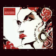 So Red The Rose - Arcadia