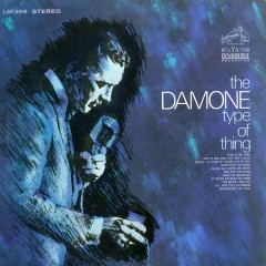 The Damone Type Of Thing - Vic Damone