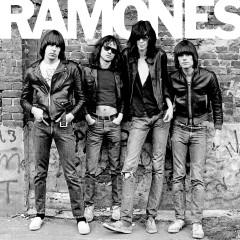 Ramones (40th Anniversary Deluxe Edition) [2016 Remaster] (40th Anniversary Deluxe Edition; 2016 Remaster) - Ramones