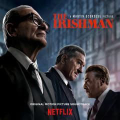 Theme for The Irishman - Robbie Robertson
