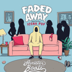 Faded Away (Single)