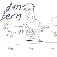 dog boy van - Dan Bern