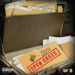Open Cases - Starlito, MobSquad Nard
