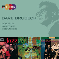 Sony Jazz Trios - The Dave Brubeck Quartet
